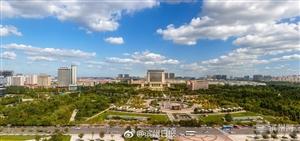 滨州市与北京市天安门地区等受到全国爱卫会通报表扬