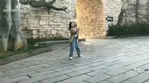 街舞与来凤文化的融合