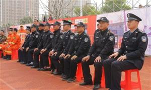 萧县春雨春晓志愿者协会参与明星演唱会
