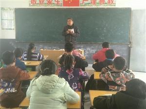 教学质量提升年,龙港学校积极开展教研活动!