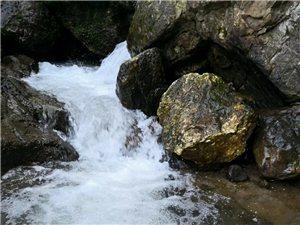 春日访江南,一幅山水卷