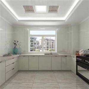 厨房,阳台,卫生间,怎么吊顶才好看