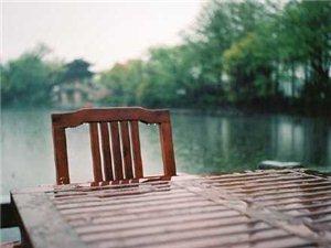 连雨不知春去,一晴方知夏深。