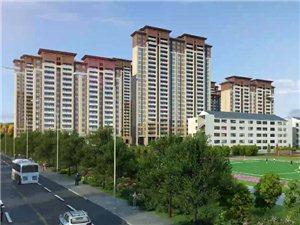 四月江南无矮树家人尽在凤凰城-锦绣凤凰城-6号楼3月31日倾情发售览学府