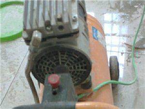 出售好的二手气泵