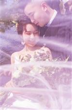 邛崃倩影婚纱