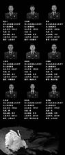 悼凉山救火英雄[作者/杨广东]
