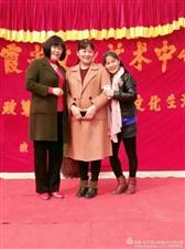 乡村记实,宝丰县霞光文艺立足社会,为广大群众演出最好的节目。