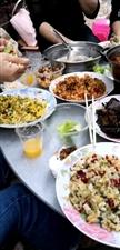 榕江清明节就要这样吃才舒服!