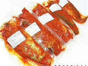 榕江美食腌鱼、酸辣椒、卷粉,有没有你喜欢的?