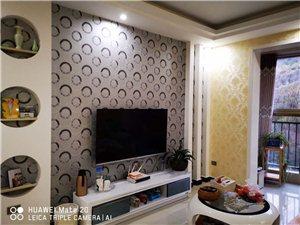 翠屏水岸,小三室,82平方,售价71.8万
