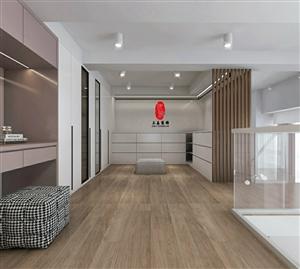 复式小公寓简单美