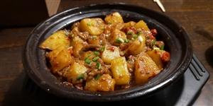 在榕江我最喜欢吃的两款饭!