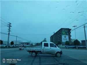 【已回复】中轴大道华英词料三场滚滚车流为何不增加交通信号灯。