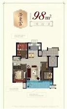 首付18万,抢住大三室!现有5套特价房团购房名额,数量有限,超好的楼层,超大的优惠力度,您还在等什么