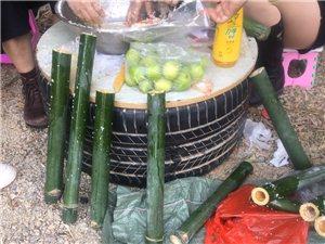 竹子�L情