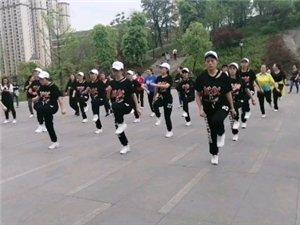 云顶山阳光舞蹈队