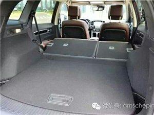�|�L雷�Z全新一代科雷傲,并集力量、革新、未�碛谝簧淼�SUV