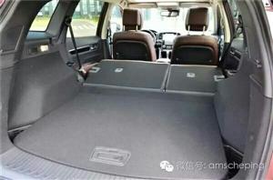 东风雷诺全新一代科雷傲,并集力量、革新、未来于一身的SUV