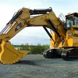 出租I80挖掘机油捶