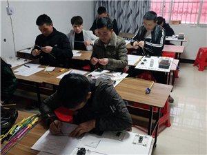 银河注册众邦博远建筑技能培训学校