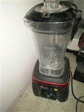 处理冷饮设备