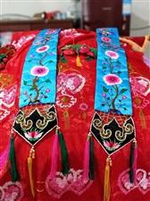 最美传统嫁衣