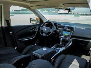 东风雷诺科雷嘉一共7款车型哪款最值得购买?
