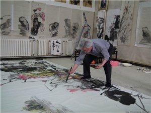 《现代绘画的思想性,和超越性》