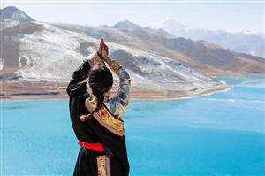 4月30号,我们一起去西藏――6188彩票app出发