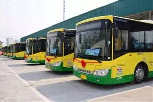 重大好消息:涉县公交3路车免费坐了!线路站点介绍!