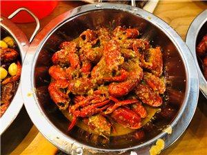 """小龙虾中白富美――金盆""""香吧岛""""龙虾"""