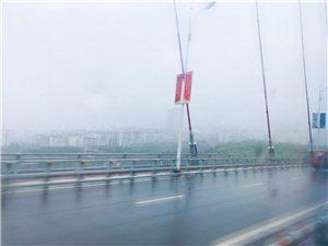 ��雨朦�V中的�S都,美