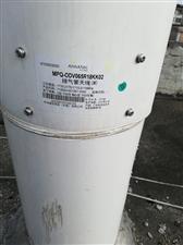 请问边间通信公司装噶排气管天线