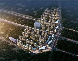 ??像你所想,随心购,一切尽在??武功丝路国际城????城市核心,百亩大盘,政府主导,重点工程?