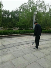 在博兴出门游玩,偶遇一位大师级人物,有谁可以做到吗?