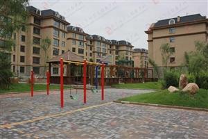 鹤城的发展离不开城镇化的配套建设