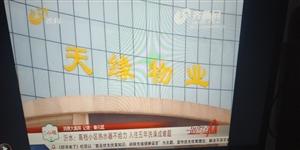 沂水高档小区天成家园又被山东电视台曝光