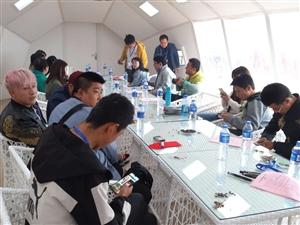张家川在线受邀参加天水首届自媒体大伽网红主播交流会