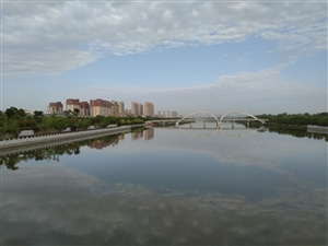 �Z�河的早晨,�幻�h渺的世界