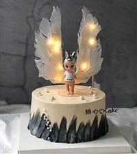 中高端蛋糕定制