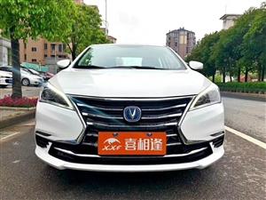 长安睿驰1.6自动挡一万三四提车