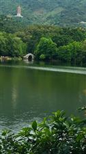 弘法寺(深圳仙湖植物园)