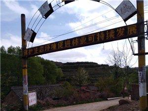 封路通知:河峪村至车古村磨沟组施工封闭