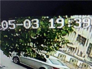 这辆(疑是)荣威车于5月3日下午6点50分左右,在涉县龙湖南岸一菜店门口肇事逃逸,希望大家规劝肇事者
