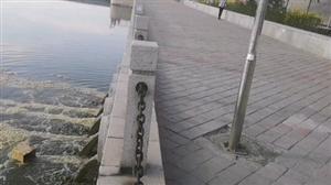河水污染��l管?