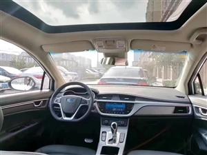 帝豪GS1.3自动挡一万二左右提车