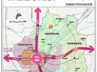 潢川2017-2035城乡规划图,还有16年才能到,网友评论扎心了....