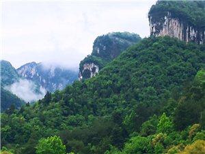 国家级自然保护区,避暑胜地永顺小溪!