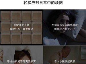扬子智能家居智能灯控家电控制语音远程控制